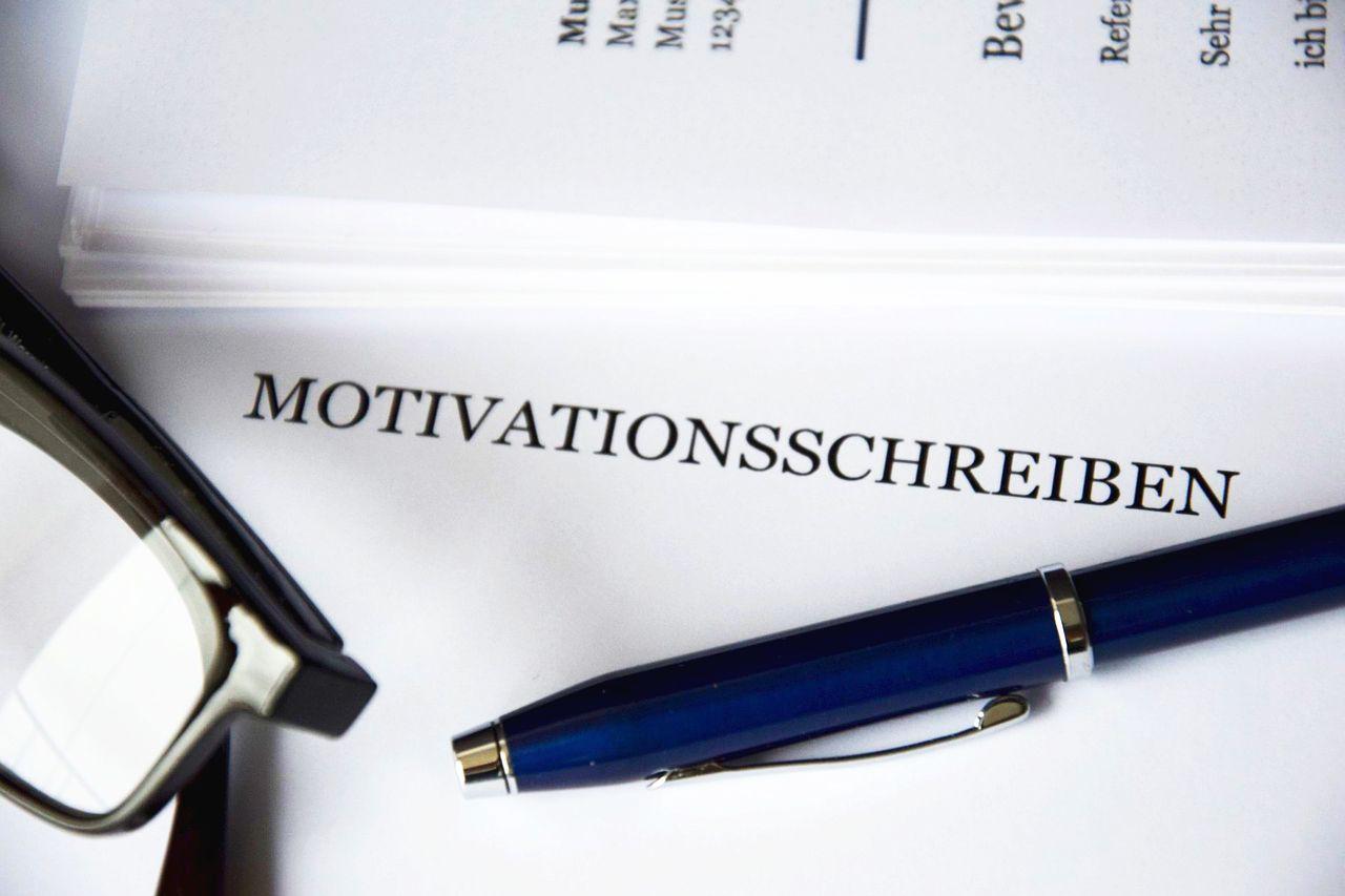 das motivationsschreiben was gehrt hinein tipps fr ein oft missverstandenes instrument - Was Gehrt In Ein Anschreiben